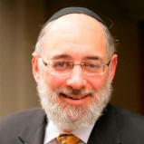 Rabbi Kenneth Auman
