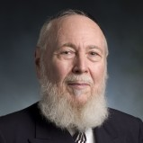 Rabbi Chaim Feuerman, Ed. D.