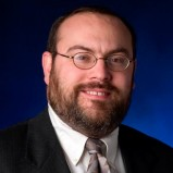 Rabbi David Hirsch
