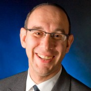 Rabbi David Horwitz