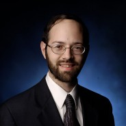 Rabbi Michoel Zylberman