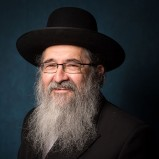 Rabbi Aharon Kahn