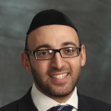 Rabbi Lawrence Hajioff