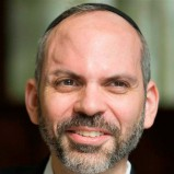 Rabbi Yona Reiss