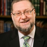 Rabbi Mordechai Becher